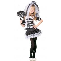 Monster bride Infantil