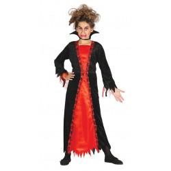 Vampiresa Infantil