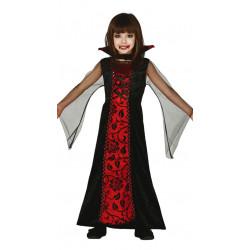 Condesa vampira Infantil