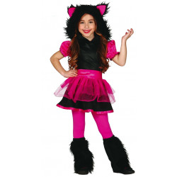Wolf girl Infantil