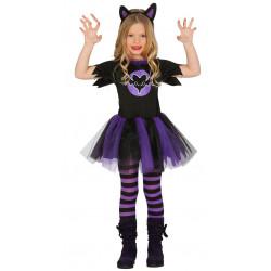 Disfraz Little bat Infantil