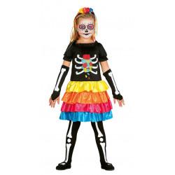 Mexican Skeleton Infantil