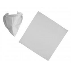 Pañuelo Liso Blanco