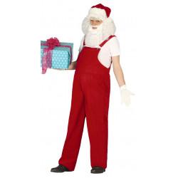 Papá Noel adulto