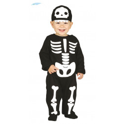 Cute skeleton Baby