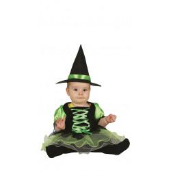 Brujita Verde Baby