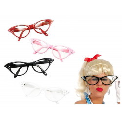Gafas de Secretaria de los Años 50'S