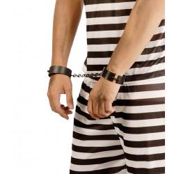 Grilletes de Prisionero
