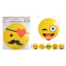 Photocall Gigante Emoji
