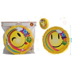 Piñata Emoji de la Paz