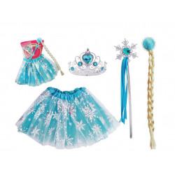Conjunto Tutú Elsa