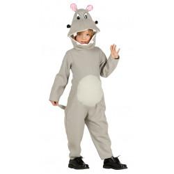 Disfraz de hipopótamo infantil. Pijama de animal para niño