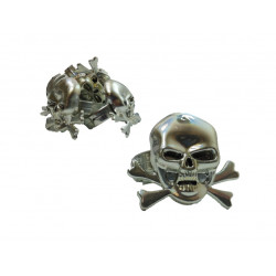Set de anillos de Pirata, 6 pcs