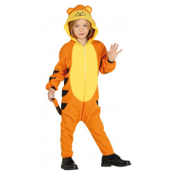 Disfraz de tigre infantil, traje de tiger de pooh