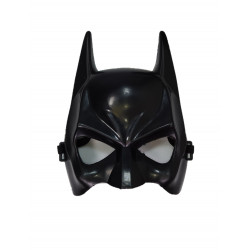 Máscara Bat Héroe