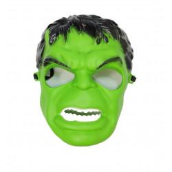 Máscara Angry Hero