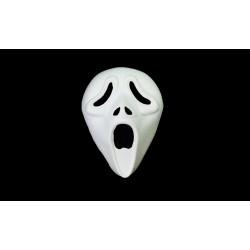 Máscara de Cartón, Asesino