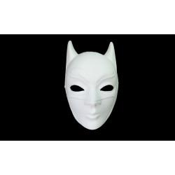 Máscara de Cartón, Batman