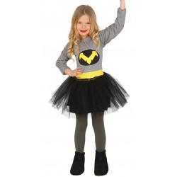Disfraz de Batgirl infantil - Disfraz de Batman para Niña