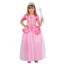 Disfraz de Princesa del Baile para Niña - Vestido de princesa infantil