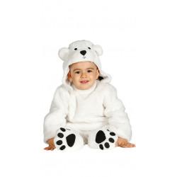 Oso polar baby