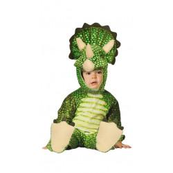 Tricerátops baby