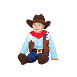 Vaquero baby