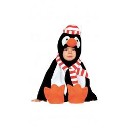 Pingüino baby