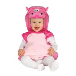 Hipopótamo baby