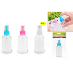 Botella 50ml Spray