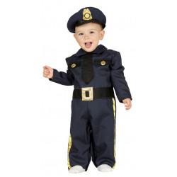 Policía baby