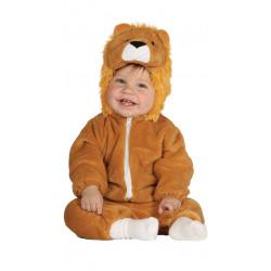 León baby