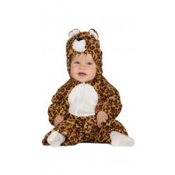 Leopardo baby