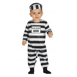 Prisionero baby