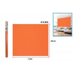 Rollo Adhesivo Naranja