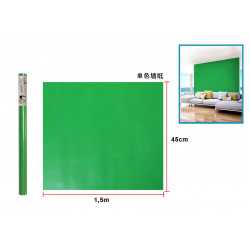 Rollo Adhesivo Verde