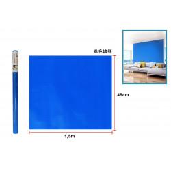 Rollo Adhesivo Azul