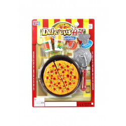 kit  de Pizza 12pcs