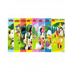 Pega Color Disney Classic