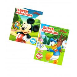 Super Pega Color Disney Classic