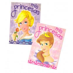 Mis princesas