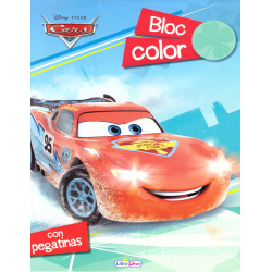 Cars Bloc Color