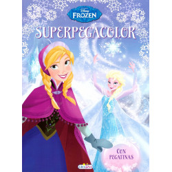 Frozen Super Pega Color