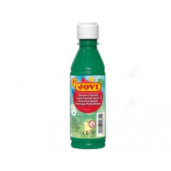 Tempera Liquida Verde Esmeralda, Jovi