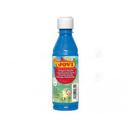 Tempera Liquida Azul ancla, Jovi