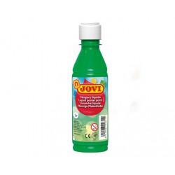 Tempera Liquida Verde Vivo, Jovi