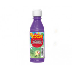 Tempera liquida Purpura, Jovi