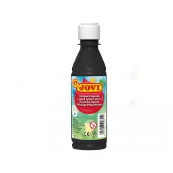 Tempera liquida Negra, Jovi