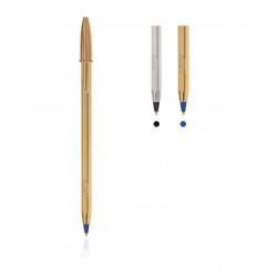Bolígrafo Cristal Shine, Bic