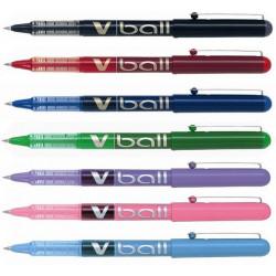 Bolígrafo Tinta Líquida, Punta 0.5mm
